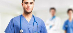 Radiation Therapist Salary