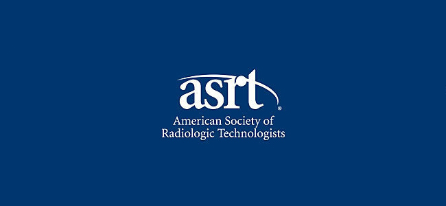 ASRT – The American Society of Radiologic Technologists