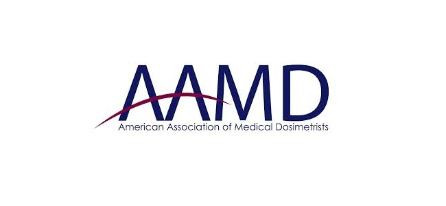 AAMD-American Association Of Medical Dosimetrist