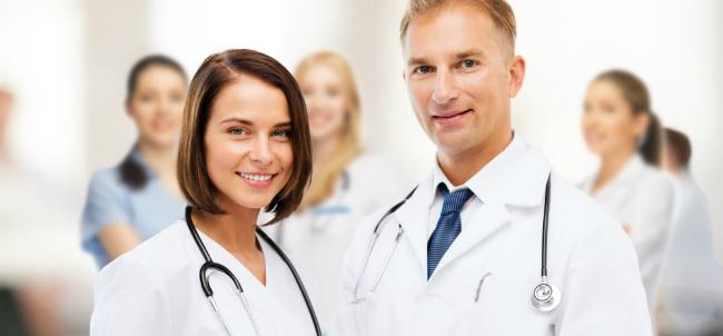 Medical Dosimetrist Salary