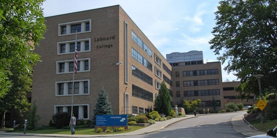 Labouré College Radiation Therapy School